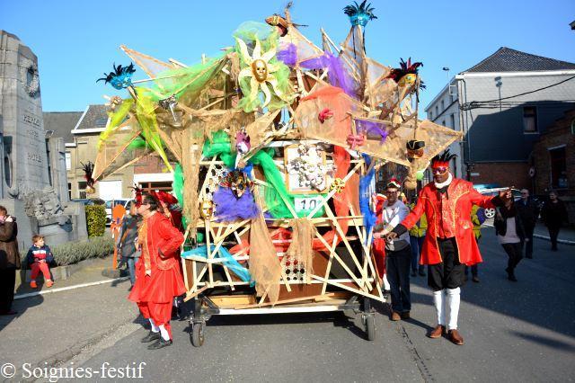 Carnaval de neufvilles ville de soignies - Le roi du matelas soignies ...