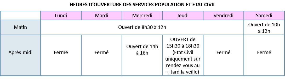 Horaire horaires des classes with horaire interesting - Grille indiciaire secretaire medicale ...