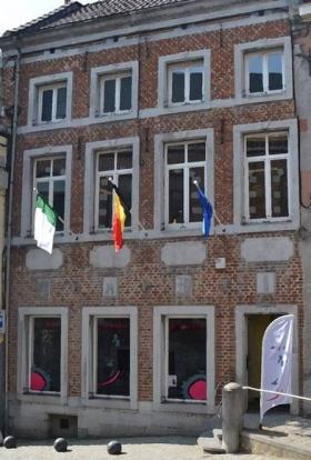 Office du tourisme ville de soignies - Office du tourisme du pradet ...
